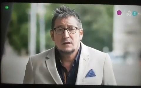 Os presento a Juanmari Conde Albacete, crítico gastronómico
