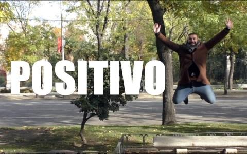 POSITIVO | Pantomima Full