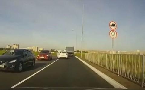 De camino a la convención de conductores retarders