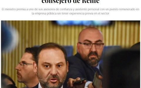 Es PSOE pero suena a PP (Parte 2)
