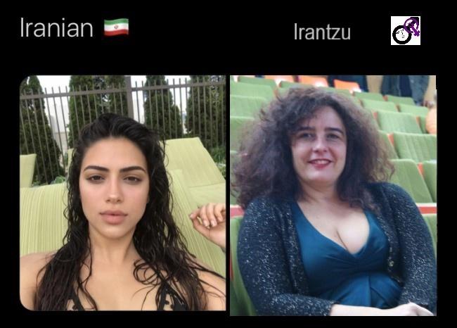 Igual hay que repensar un poco lo de Irán...