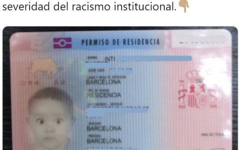 Inmigrante millennial descubre que los hijos heredan la nacionalidad de sus padres