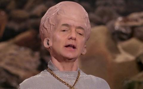 Deepfake: Jeff ca-Bezos y Elon Musk en Star Trek