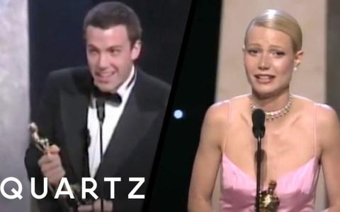Harvey Weinstein, el hombre al que más agradecimientos le han dedicado en la historia de los Oscars