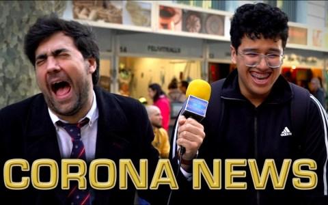 Noticias de Actualidad: Corona News