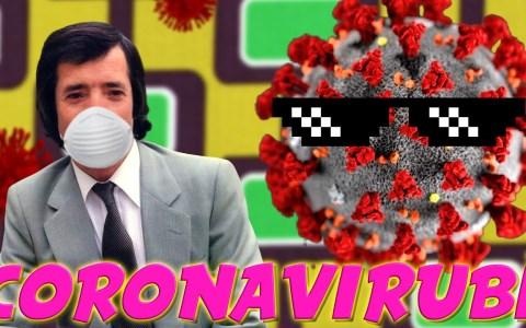 Por fin tenemos el himno del Coronavirus