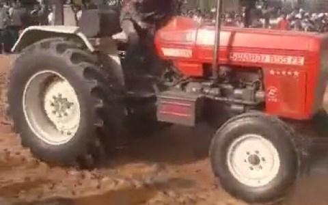Too farm too furious