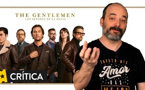 Ayer vi The Gentlemen