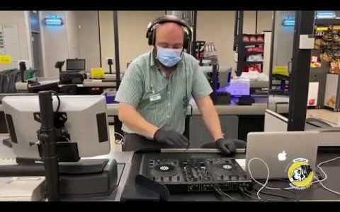 DJ Mercadona tiene las remezclas a mitad de precio