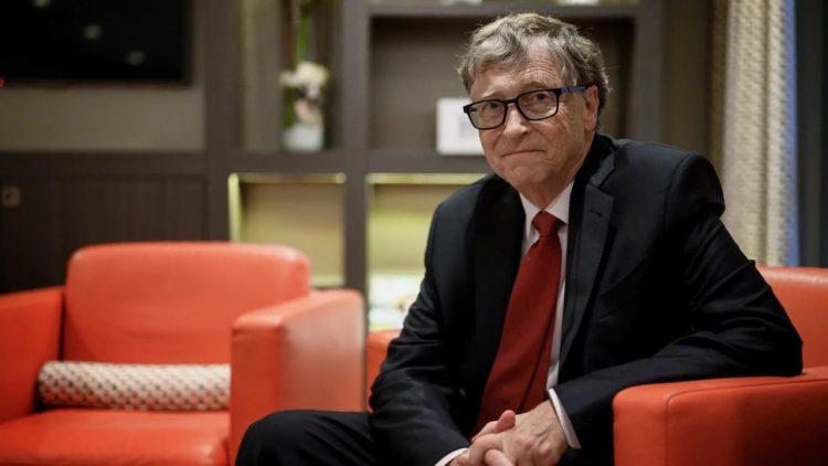 Bill Gates predice que la cuarentena durará hasta tres meses