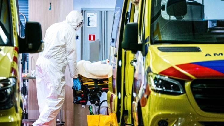 La estrategia holandesa ante el Covid-19: No traigan a los débiles y ancianos al hospital