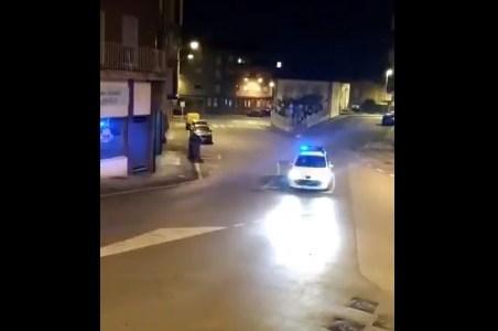 Policías colegas: la carta de Pikachu a un policía asturiano