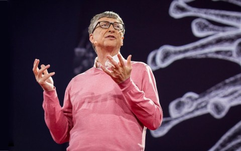 Charla de Bill Gates hace 5 años sobre lo que él consideraba la mayor amenaza para la humanidad: los virus