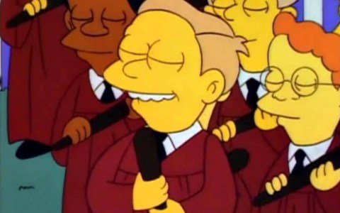 Hoy es el di, hoy es el di, a del apaleamientoooooooo 🎶