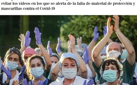 Y mientras tanto, el director del Sistema Andaluz de Salud...