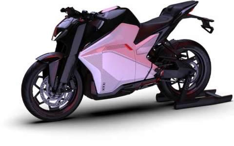 ¿Qué opináis del nuevo modelo de moto made in INDIA?