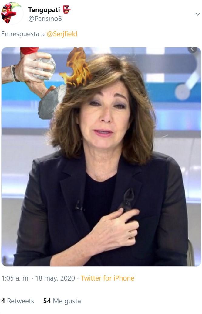 """Dos amables ciudadanos advierten a Tele 5: """"Estamos muy indignados todos los gitanos"""""""