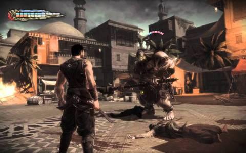 Prince of Persia: Redemption. La entrega cancelada que lleva 8 años en youtube sin que nadie se diera cuenta