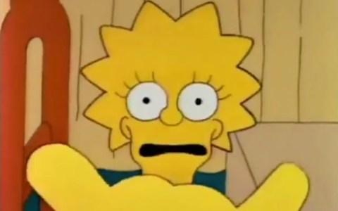 Los Simpson también predijeron al Dandy de Barcelona