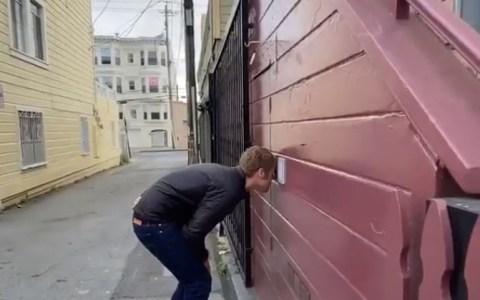 El cine más pequeño del mundo está en San Francisco