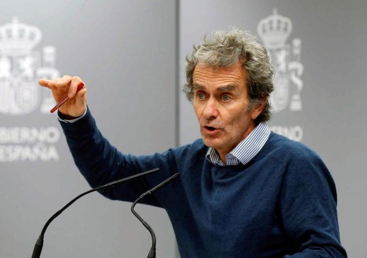 """""""Como mucho saldrán malos uno o dos Renault"""""""