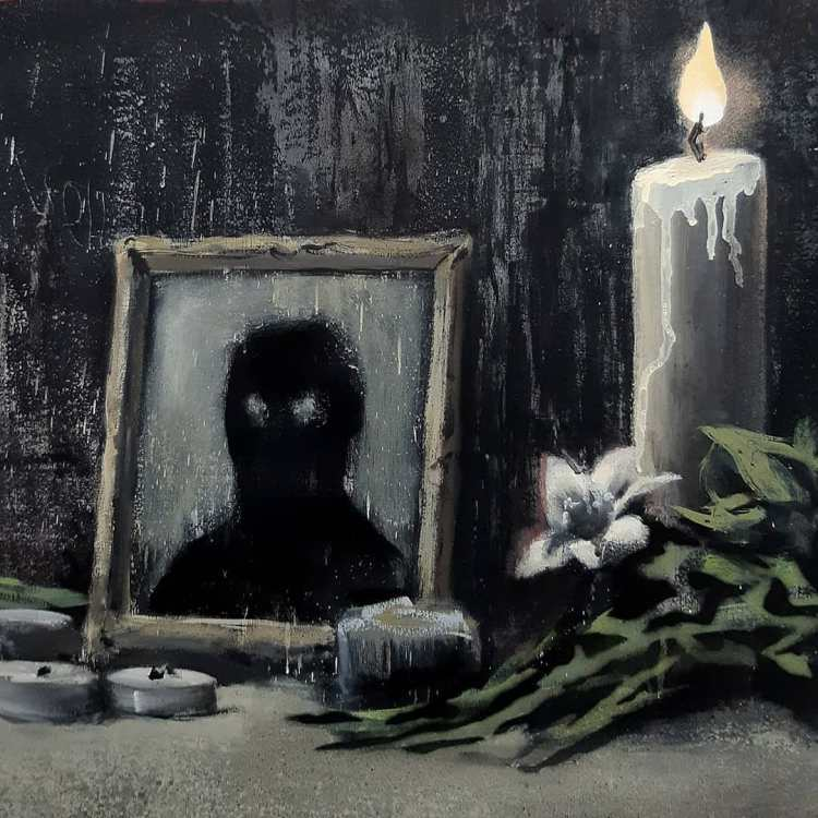 Banksy se une al movimiento Black Lives Matter