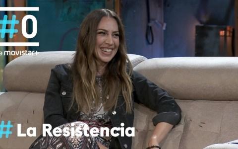 Entrevista a Mónica Naranjo y a Cristina Pedroche