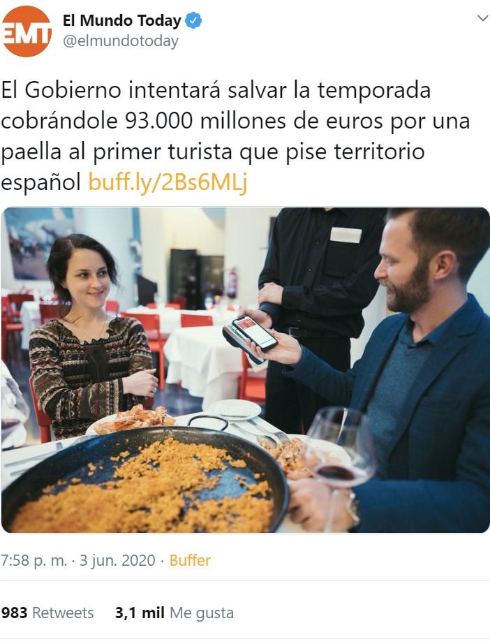 En cuanto Amansio pise Valencia...