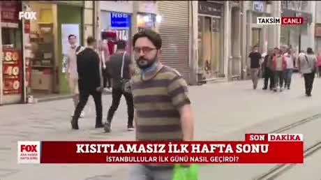 """En Turquía ese gesto significa """"paz entre las naciones"""""""