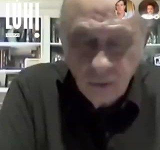 """Fernández Díaz: """"El Papa me dijo que el Diablo quiere destruir España"""""""