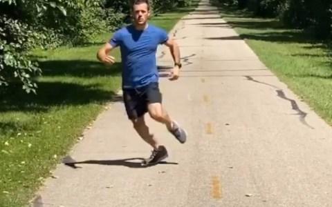 Distintas formas de correr