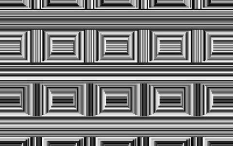 Aquí hay 16 círculos perfectos