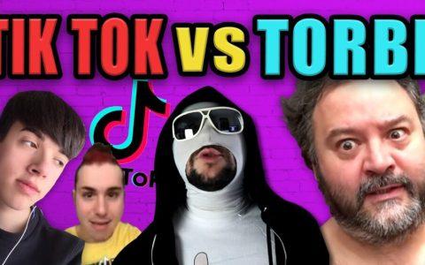 TikTok vs Torbe: el narcisismo de la generación Z