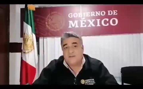 Los límites del humor en México son... más laxos...