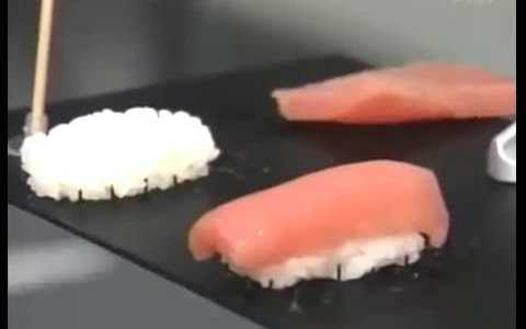El sushi barato es basura, no lo digo yo, lo dice Adrian Newey
