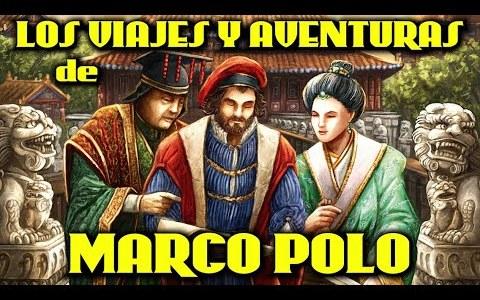 La historia de Marco Polo @PeroEsoEsOtraHistoria