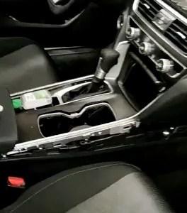 Nota mental: No dejar ningún tipo de aerosol en los posavasos del coche...