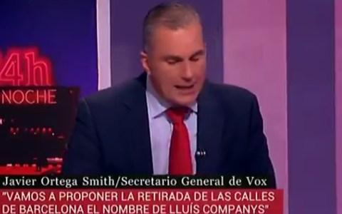 """""""En el Franquismo había elecciones... pero las ganaba siempre el régimen"""""""
