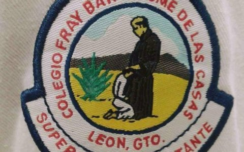 - Necesitamos un logo con gancho,  que refleje realmente lo que es la iglesia.