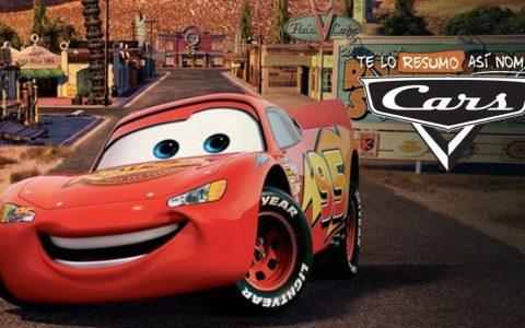 La Trilogía de Cars @ TeLoResumo