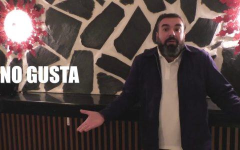 SINCERO @PantomimaFull