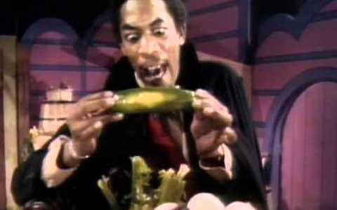 Vincent el Vampiro Vegetariano: los inicios demigrantes de Morgan Freeman