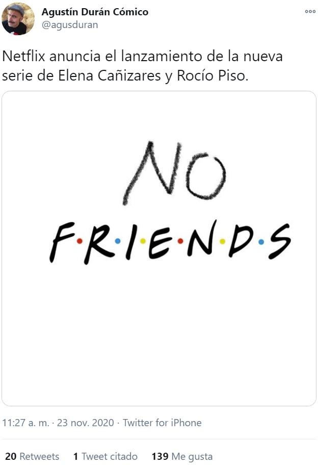 La historia completa de Elena Cañizares y todos sus memes