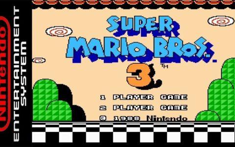 Subastan una copia sellada con antirrobo del Mario Bros 3 por 156.000 dólares