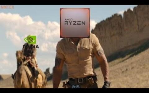 Vídeo resumen de AMD vs Intel en 2020