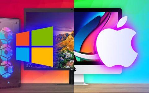 ¿Vale la pena un iMac en 2020?