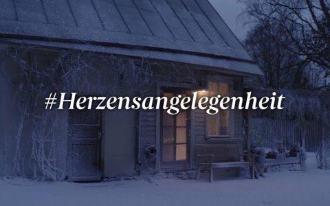 El anuncio navideño de una farmacia a domicilio alemana que se ha hecho viral, y cuando lo veas entenderás por qué
