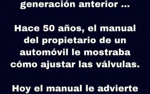 ¿Cada generación es más lista que la anterior?