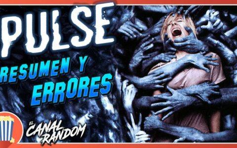 Resumen y Agujeros de Guión - PULSE: Una película sobre fantasmas que te absorben el alma a través de wifi.