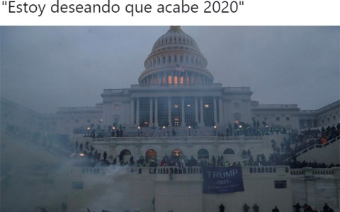 2021 no defrauda y empieza potente
